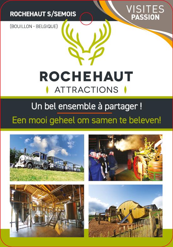 Agri Musée - Entre Ferme & Foret