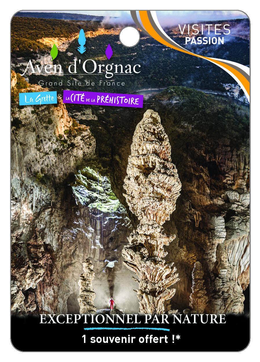 Aven d'Orgnac