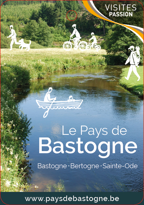 Pays de Bastogne Maison du Tourisme