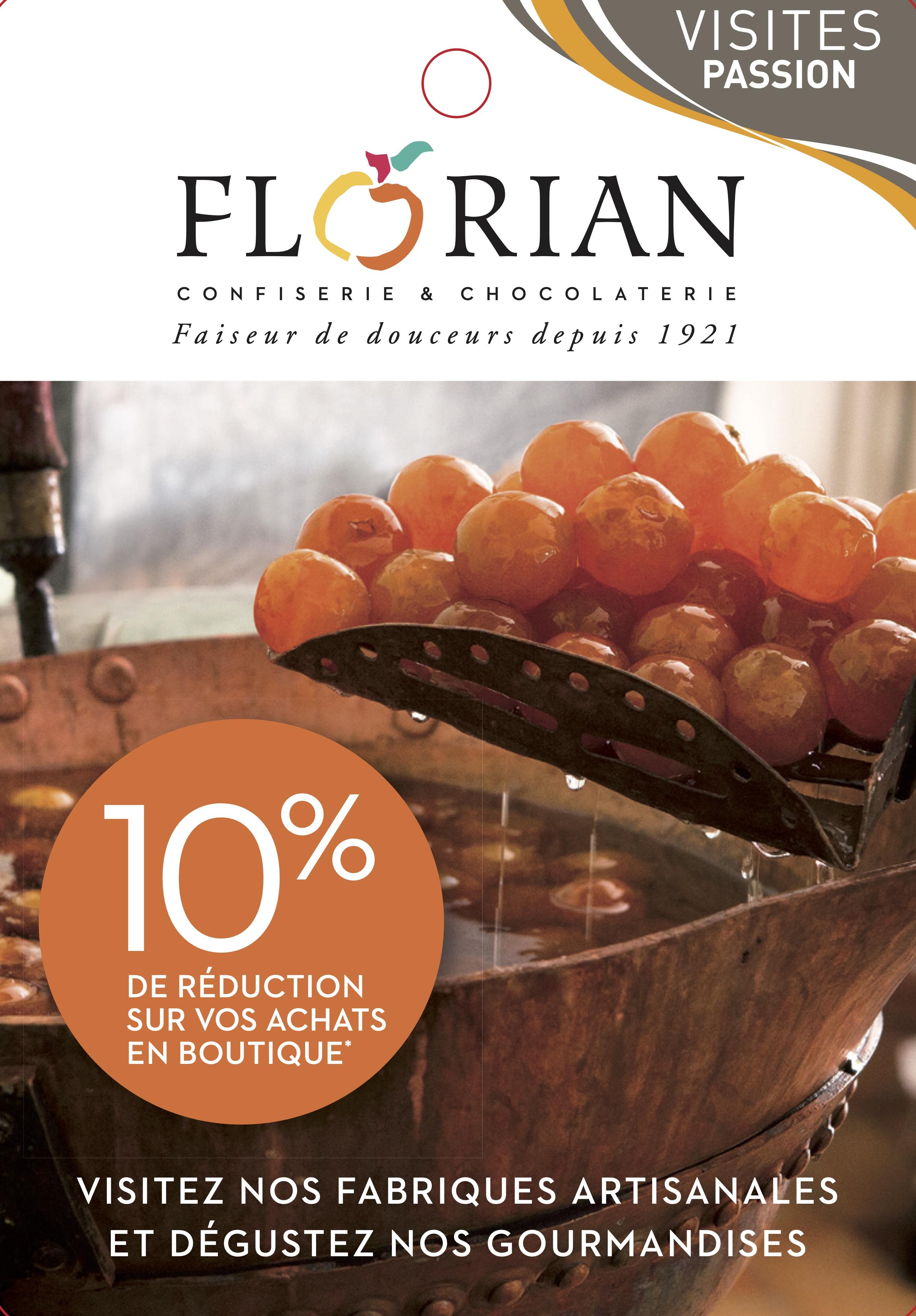 Confiserie Florian
