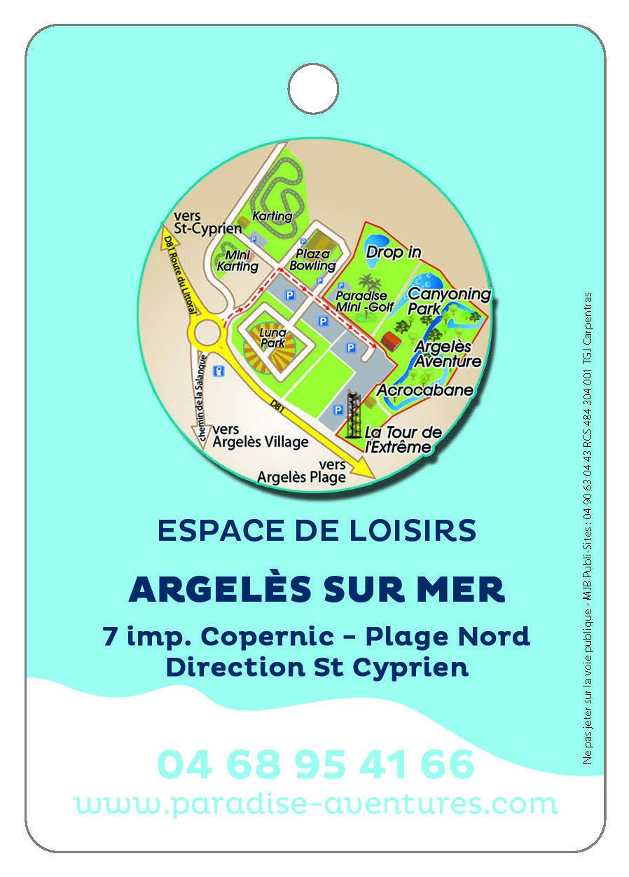 Drop In Argeles