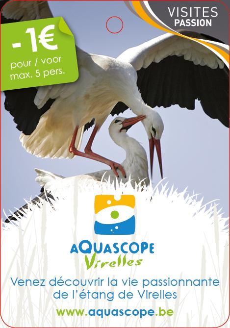 Aquascope Vireilles