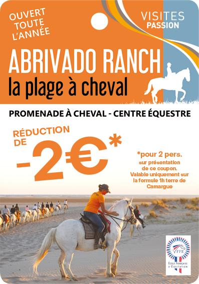 Abrivado Ranch