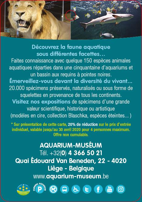 Aquarium Muséum