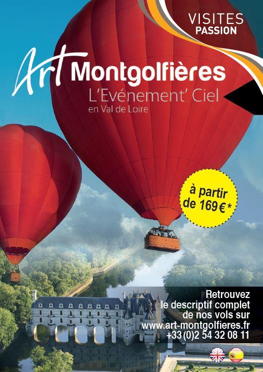 Art Montgolfières