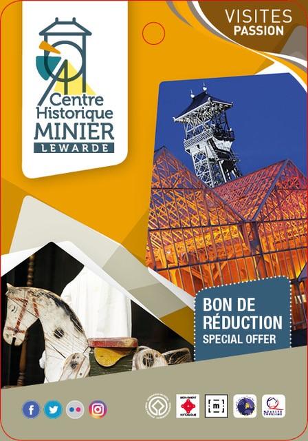 Centre Historique Minier Lewandre
