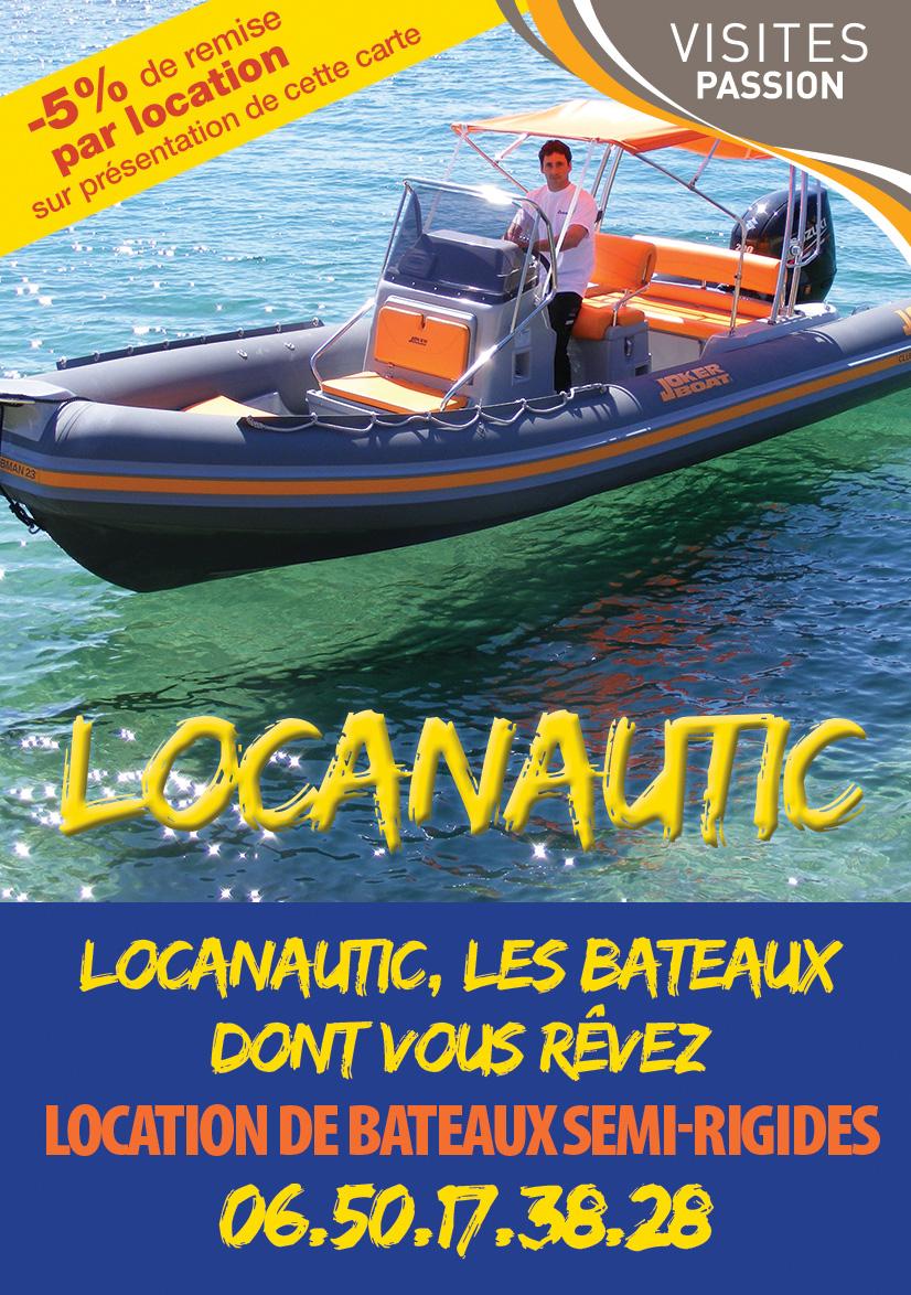 Locanautic