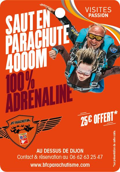 BFCP Parachutisme