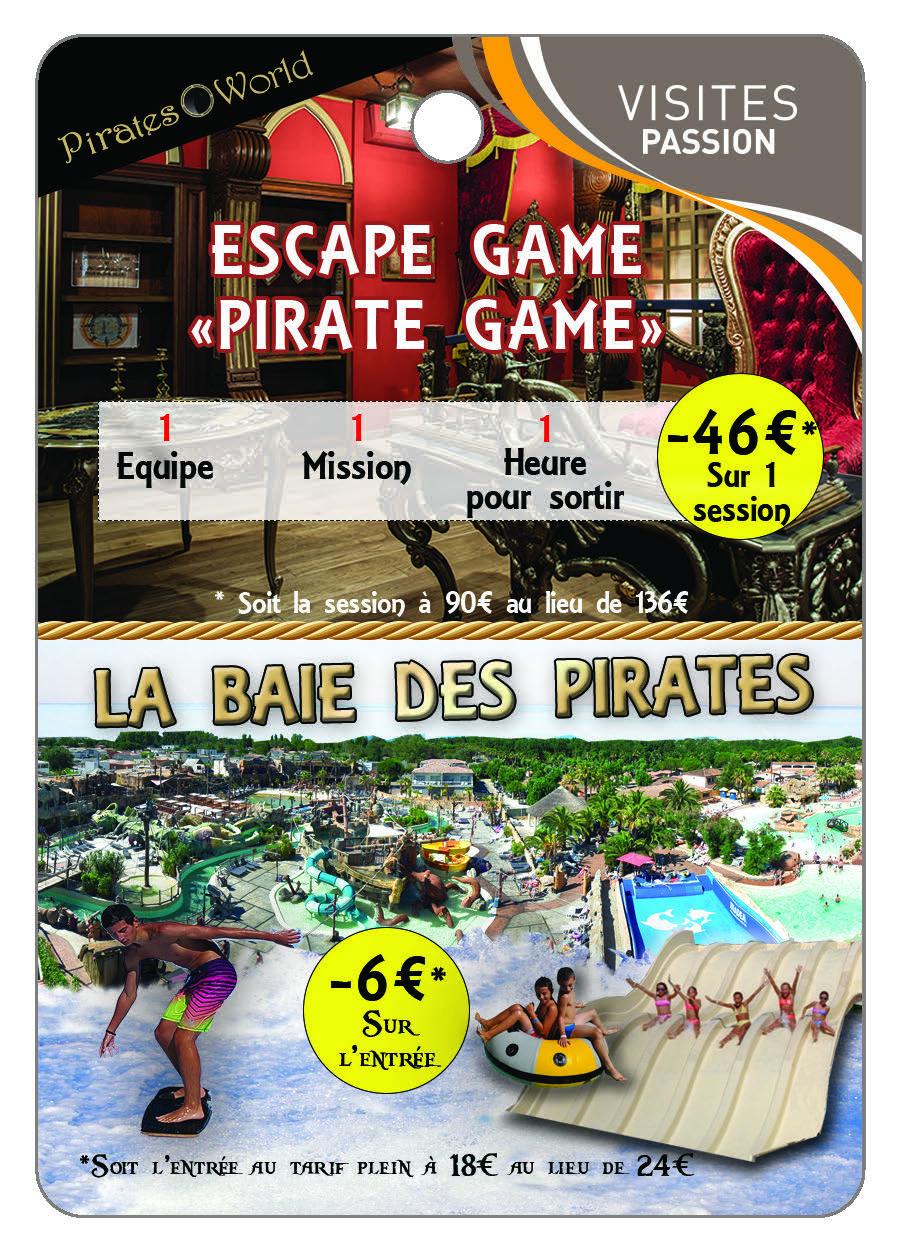 La Baie des Pirates