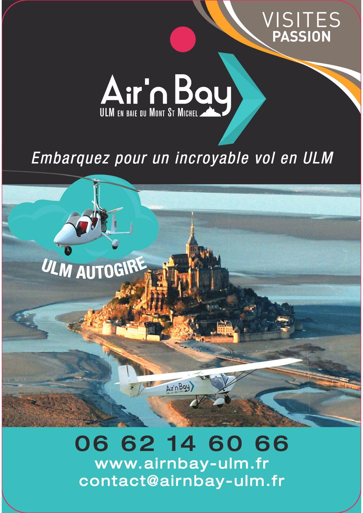 AIR'N BAY