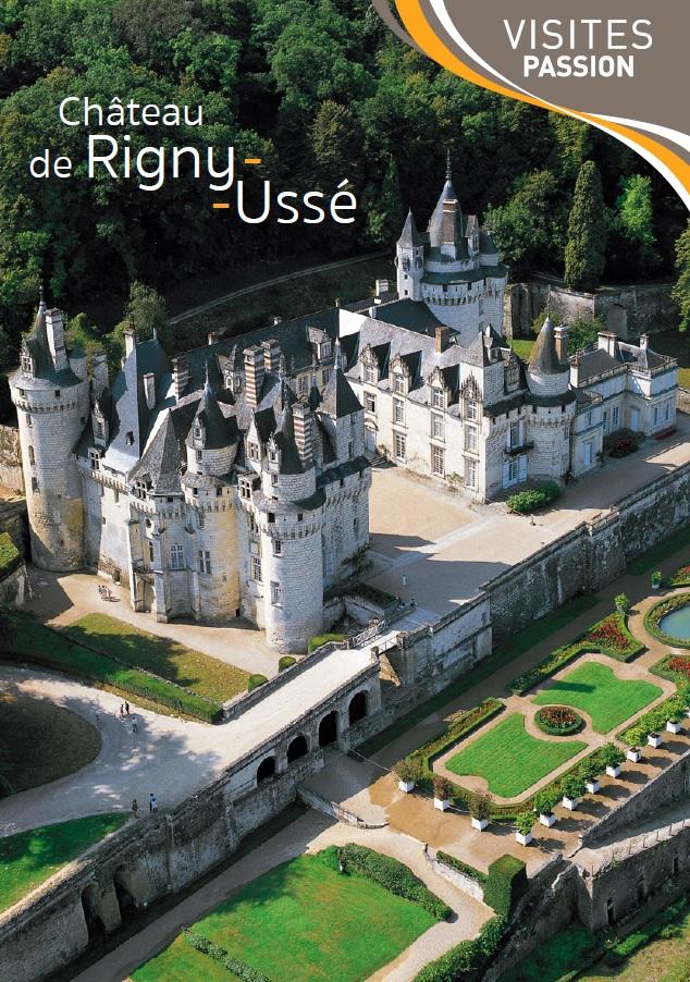 Château de Rigny-Ussé