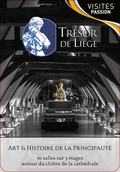 Trésor de la Cathédrale de Liège