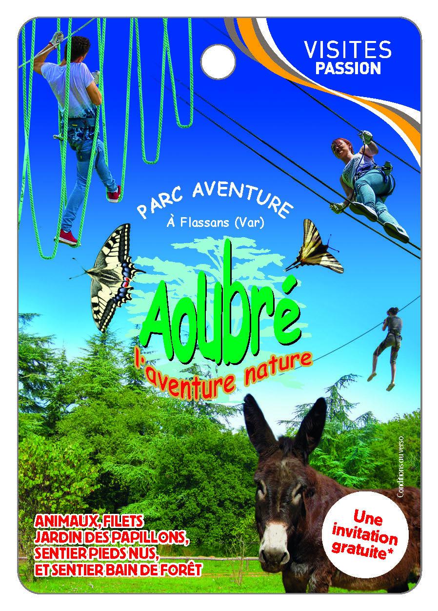 Aoubré Aventure