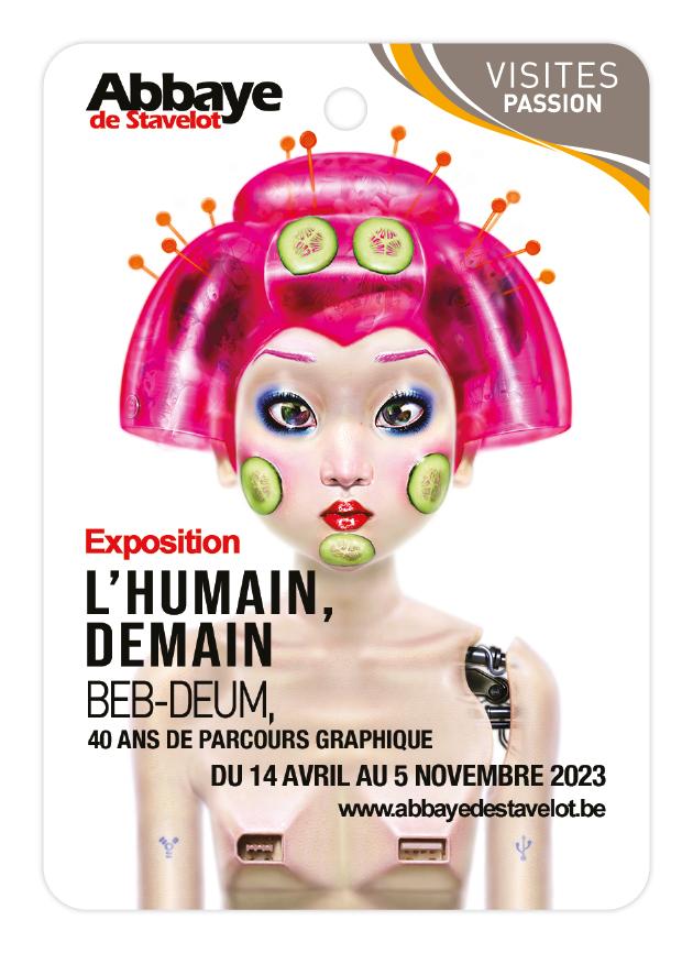 Abbaye Stavelot