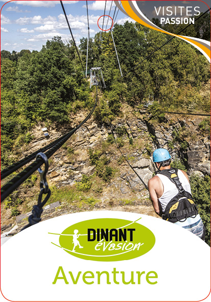 Dinant Aventure