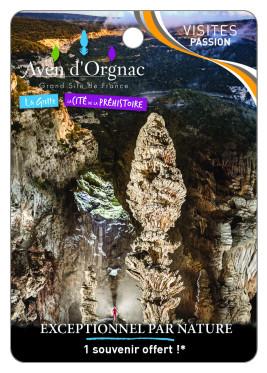 Aven d\'Orgnac