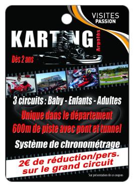 Karting Argeles - LudiKart  -