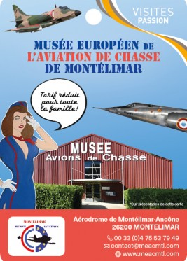 Musée de Avions de Chasse