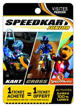 SpeedKart Junior