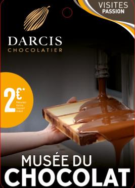 Darcis - Musée du Chocolat