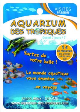 Aquarium d\'Allex