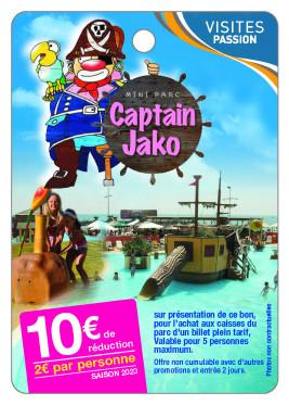 Captain Jako