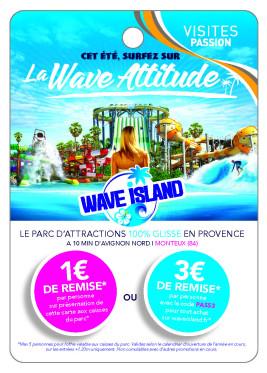 Wave Island