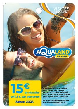Aqualand Cap d\'Agde