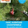 Parc Aventure Chantemerle