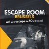 Escape room Bruxelles