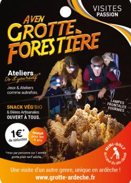 Aven Forestière