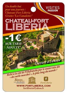 Chateau-Fort Liberia