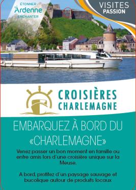 Croisières Charlemagne