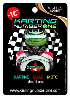 Karting Number One