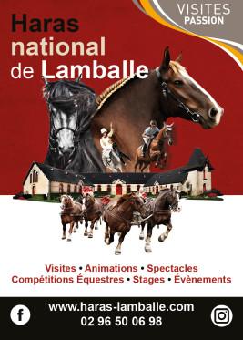 HARAS NATIONAL DE LAMBALLE
