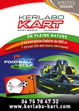 KARTING DE KERLABO