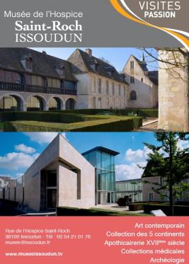Musée Saint-Roch