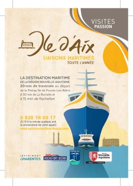 Fouras - Île d\'Aix