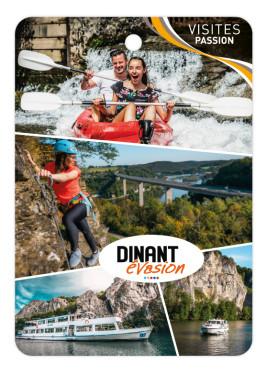 Dinant Evasion