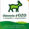 Chèvrerie d\'Ozo