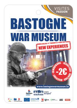Bastogne War Museum