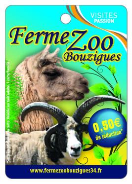 La Ferme Zoo de Bouzigues