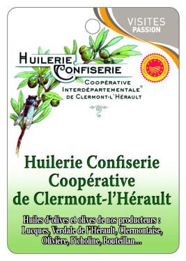 l\'Huilerie de Clermont l\'Hérault