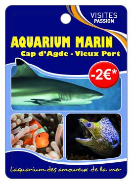 Aquarium du Cap d\'Agde