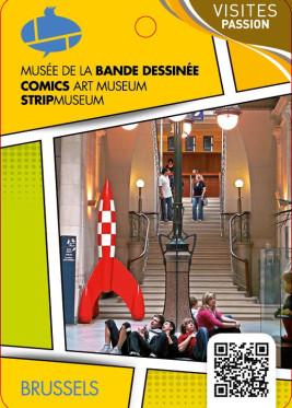 Musée de La Bande Dessinée